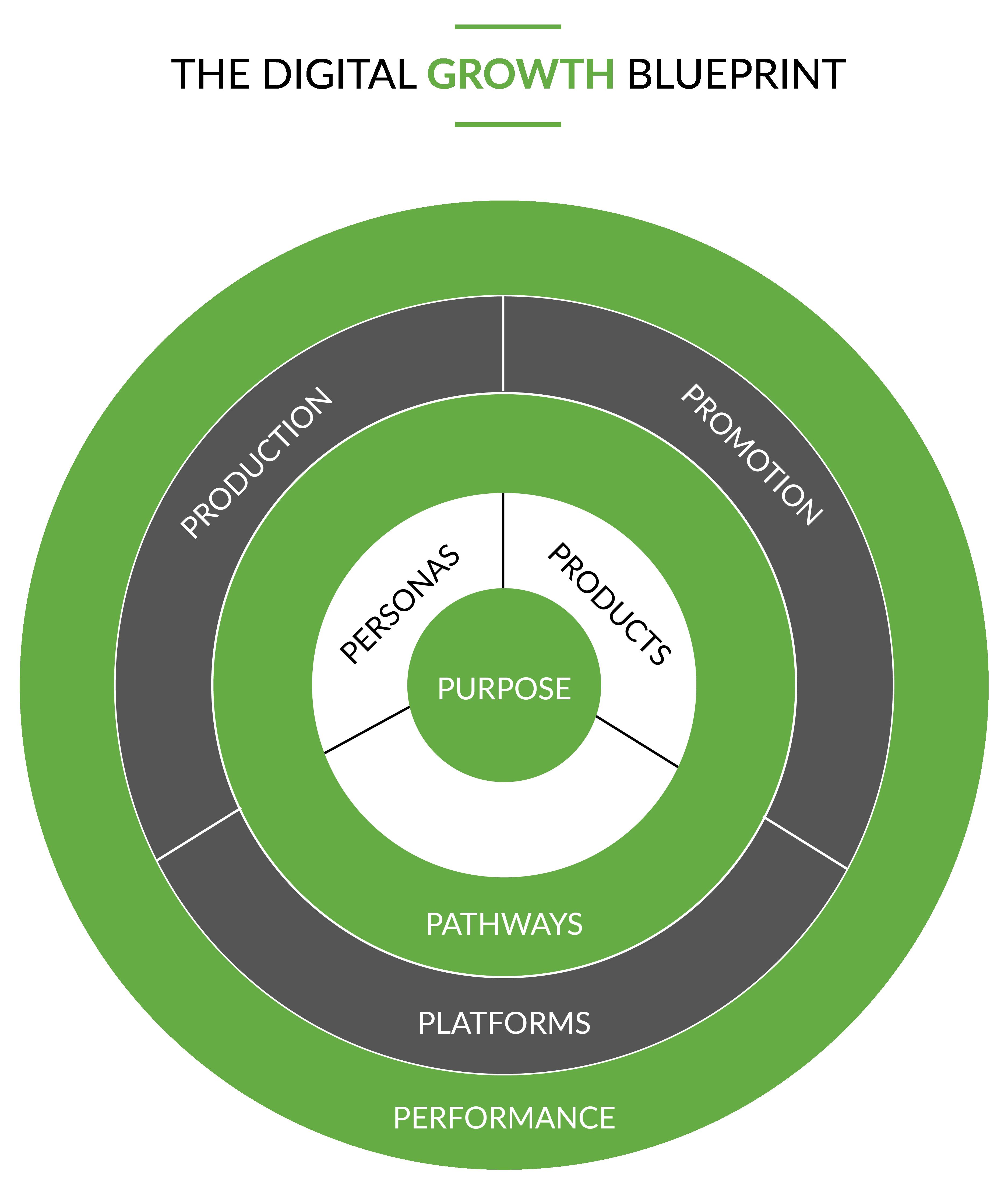 The Digital Growth Blueprint