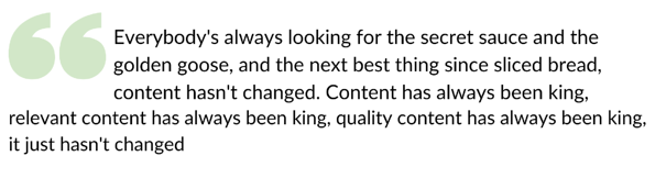 Content is king-1