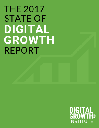 Download the 2017 State of Digital Growth Report for banks and credit unions.